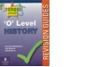 Step Ahead History O Level History Revision Guide