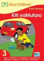 CPS Rava ChiShona Book 3 Kiti yaMufaro