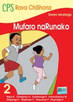 CPS Rava ChiShona Book 2 Mufaro naRunako