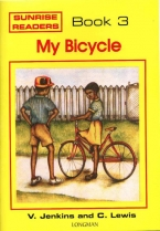 Sunrise Readers Grade 1 Book 3 My Bicycle