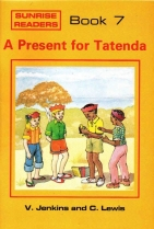 Sunrise Readers Grade 1 Book 7 A Present For Tatenda