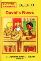 Sunrise Readers Grade 1 Book 8 Davids News