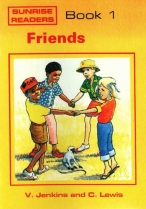 Sunrise Readers Grade 1 Book 1 Friends