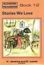 Sunrise Readers Grade 2 Book 12 Stories We Love
