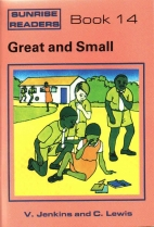 Sunrise Readers Grade 2 Book 14 Great And Small