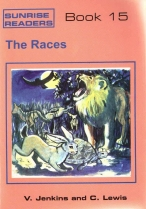Sunrise Readers Grade 2 Book 15 The Races