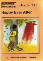 Sunrise Readers Grade 2 Book 18 Happy Ever After