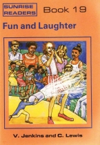 Sunrise Readers Grade 2 Book 19 Fun And Laughter