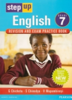 Step Up English Revision and Exam Practice Book Grade 7