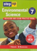 Step Up Environmental Science Revision and Exam Practice Book Grade 7
