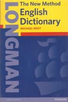 Longman New Method English Dictionary