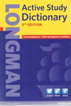 Active Study Dictionary With CD