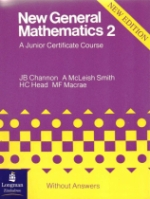 New General Mathematics Book 2 Without Answers