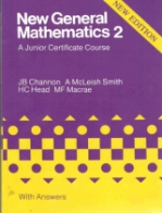 New General Mathematics Book 2 With Answers