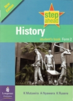 Step Ahead History Book 2