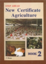 Step Ahead New Certificate Agriculture Form 2