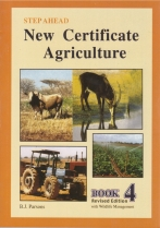 Step Ahead New Certificate Agriculture Form 4