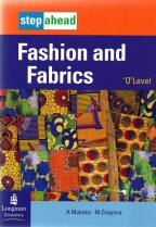 Step Ahead Fashion And Fabrics O Level