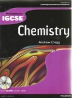 Heinemann IGCSE Chemistry