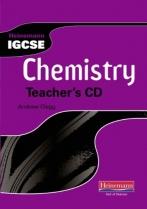 Heinemann IGCSE Chemistry Teachers CD