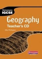 Heinemann IGCSE Geography Teachers CD