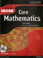 Heinemann IGCSE Core Mathematics