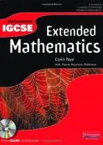 Heinemann IGCSE Extended Mathematics