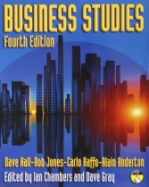 Business Studies by Dave Hall