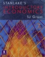 Stanlakes Introductory Economics