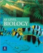 AS level Biology by Philip Bradfield