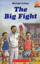 The Big Fight (Junior African Writers Level 1)