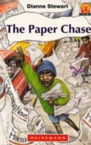 The Paper Chase (Junior African Writers)