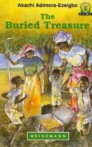 The Buried Treasure (Junior African Writers)
