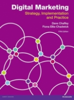 Digital Marketing Strategy Implementation and Practice by Chaffey