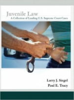 Juvenile Law A Collection of Leading U.S. Supreme Court Cases