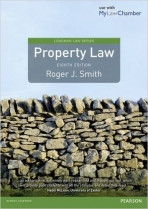 Smith Property Law Mylawchamber Pack (Longman Law Series)