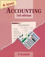 A Level Accounting - Randall
