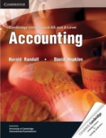 AS and A Level Accounting
