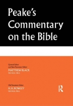 Peakes Commentary on the Bible