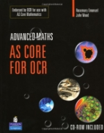 AS Core Maths for OCR