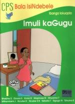 CPS Bala IsiNdebele Book 1 Imuli kaGugu