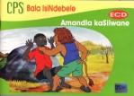 CPS Bala IsiNdebele ECD Amandla Kasilwane