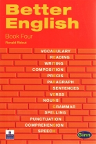 Better English Book 4
