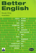 Better English Book 1
