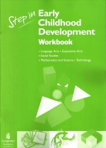 Step in ECD Pupils Workbook