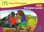 CPS Hlaya XiChangana ECD Nwangalo Muxanisi