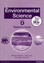 Step In Environmental Science (New) Grade 4 Teachers Book