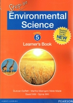 Step In Environmental Science (New) Grade 5