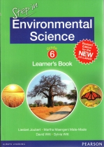 Step In Environmental Science (New) Grade 6