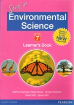 Step In Environmental Science (New) Grade 7